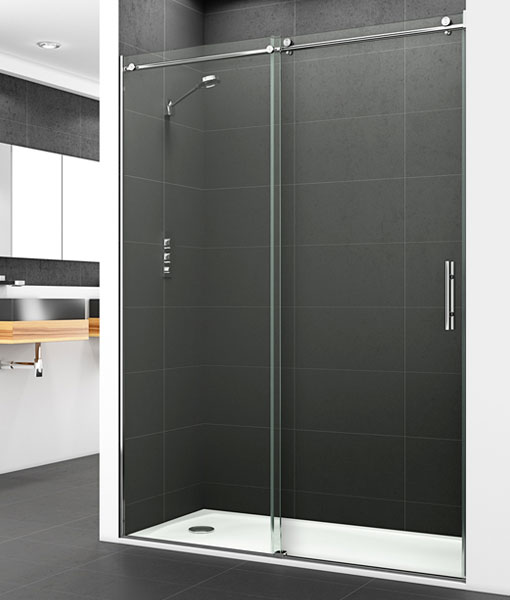 Zafira 2 puertas deyban Puerta corredera ducha